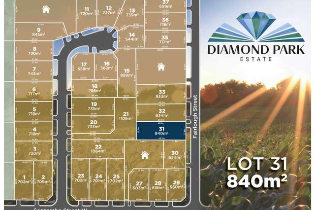 LOT 31 Diamond Park Estate, Perth TAS 7300