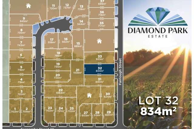LOT 32 Diamond Park Estate, Perth TAS 7300