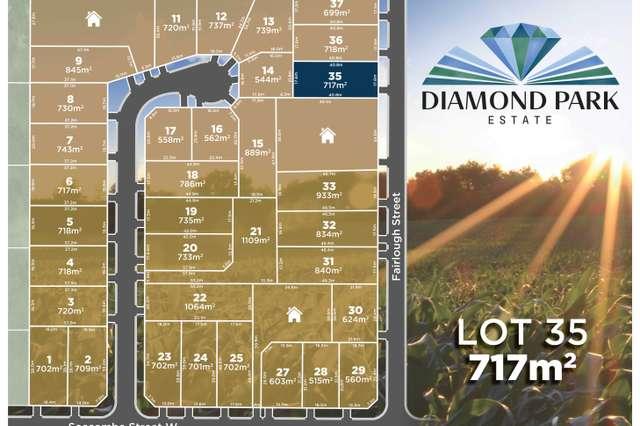 LOT 35 Diamond Park Estate, Perth TAS 7300