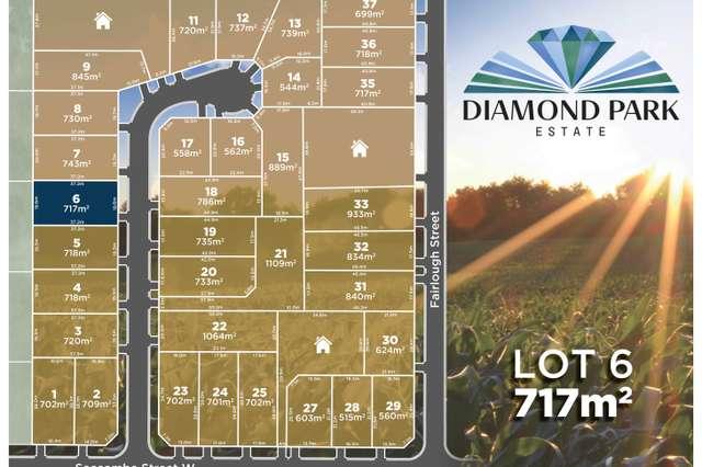 LOT 6 Diamond Park Estate, Perth TAS 7300