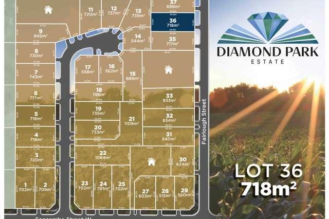 LOT 36 Diamond Park Estate, Perth TAS 7300