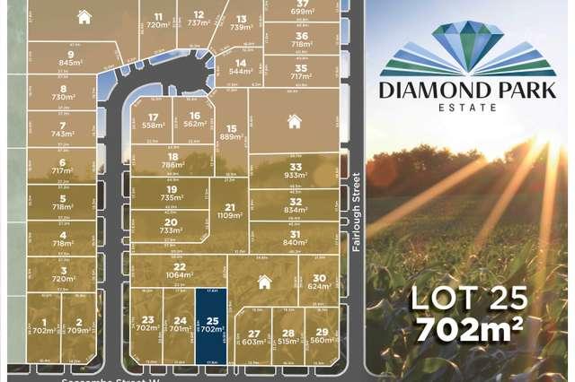 LOT 25 Diamond Park Estate, Perth TAS 7300