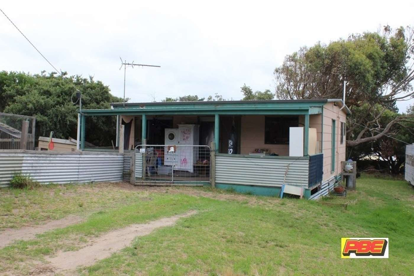 Main view of Homely house listing, 26-28 BRADLEY AVENUE, Venus Bay VIC 3956