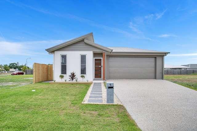 Lot 35 Glendale Street, Andergrove QLD 4740