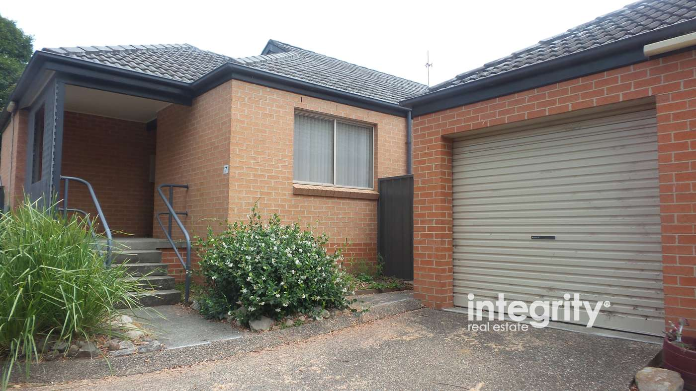 Main view of Homely house listing, 7/33 Lynburn Avenue, Bomaderry, NSW 2541