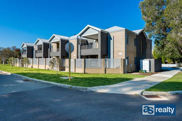 5/62 First Avenue, Bassendean WA 6054