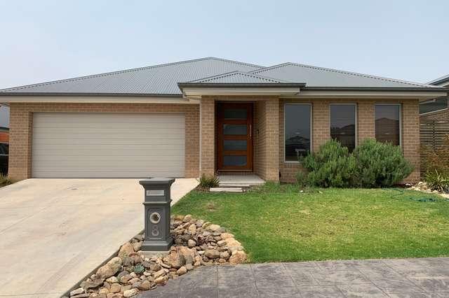 8 Baxter Court, Lavington NSW 2641