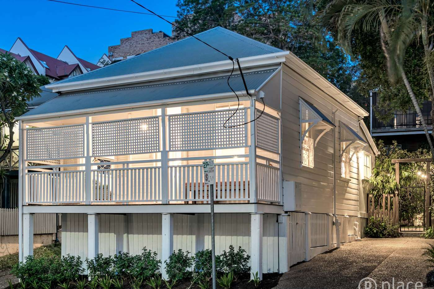 Main view of Homely house listing, 31 Clifton Street, Petrie Terrace QLD 4000