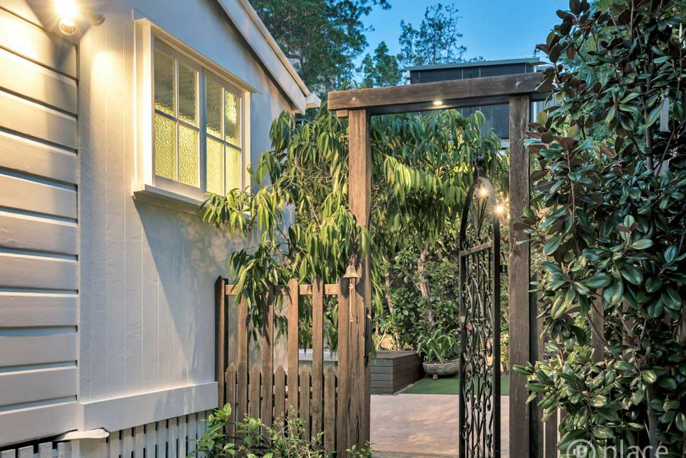 Second view of Homely house listing, 31 Clifton Street, Petrie Terrace QLD 4000