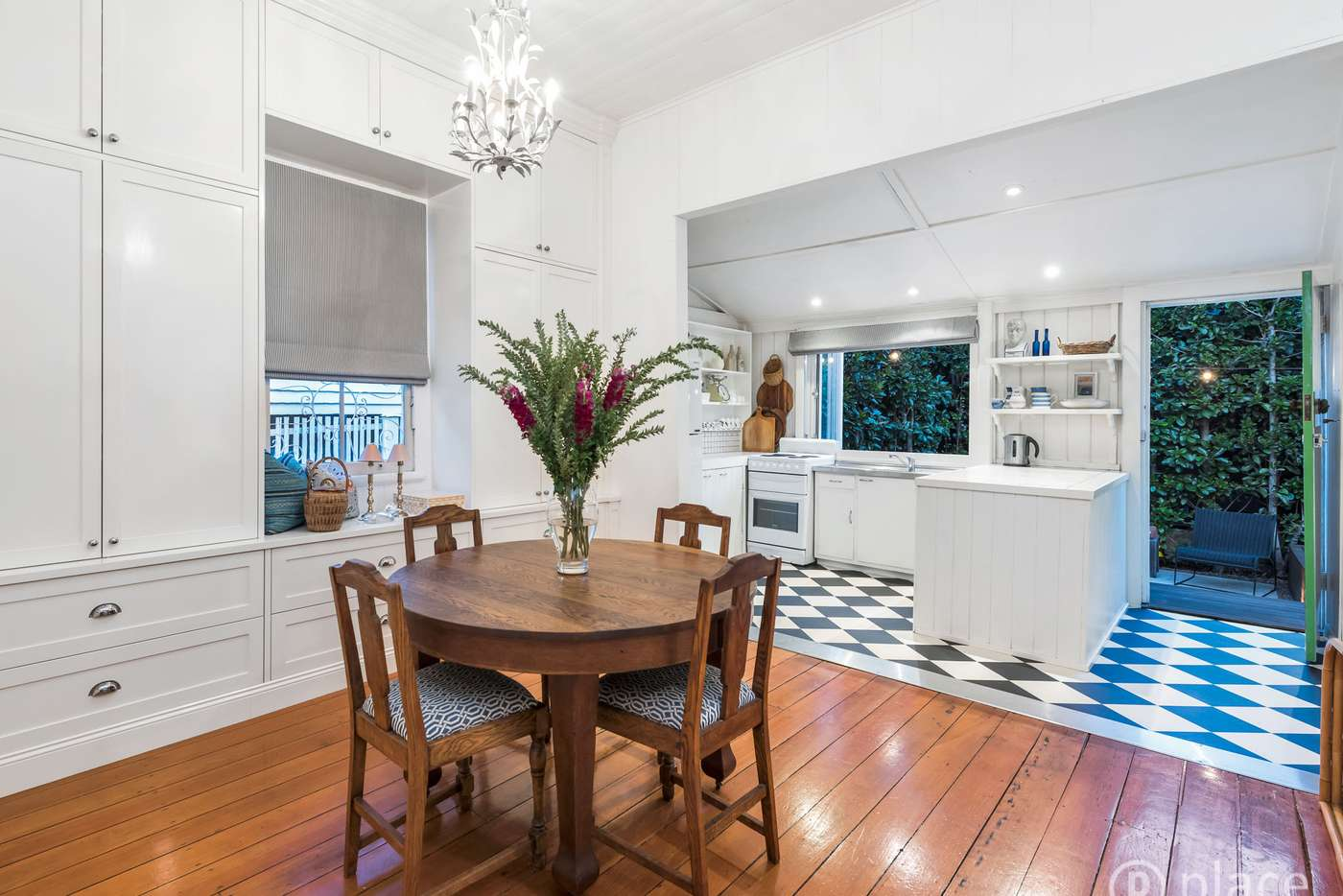 Fifth view of Homely house listing, 31 Clifton Street, Petrie Terrace QLD 4000