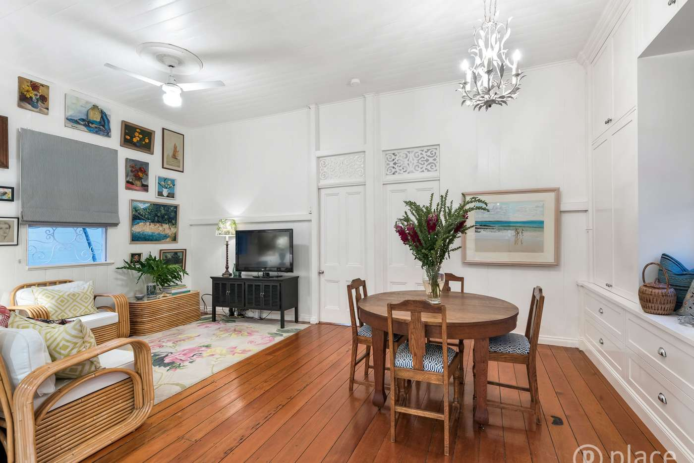 Sixth view of Homely house listing, 31 Clifton Street, Petrie Terrace QLD 4000