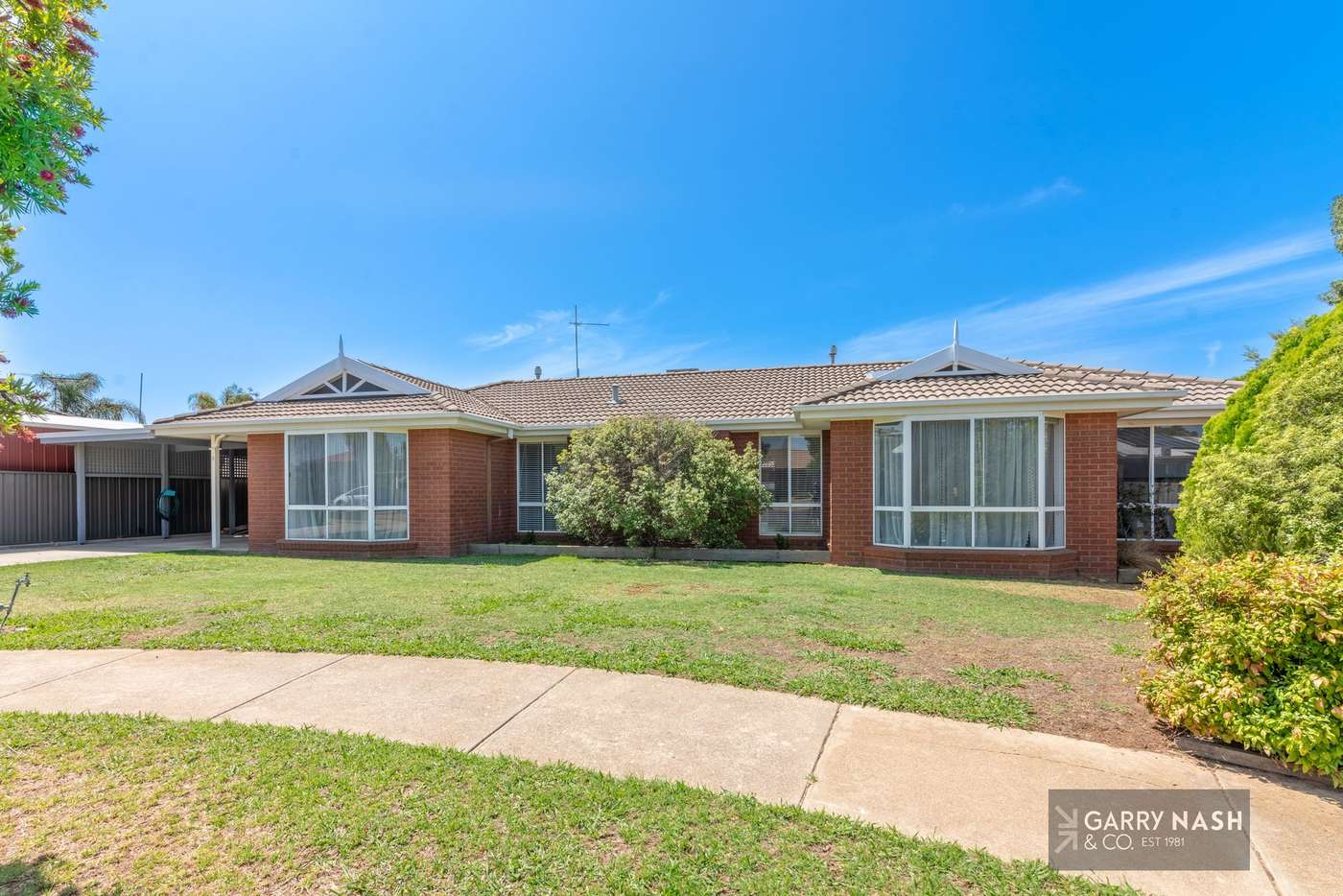Main view of Homely house listing, 3 Grace Court, Wangaratta VIC 3677