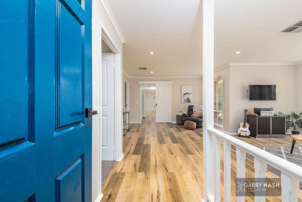 Second view of Homely house listing, 3 Grace Court, Wangaratta VIC 3677