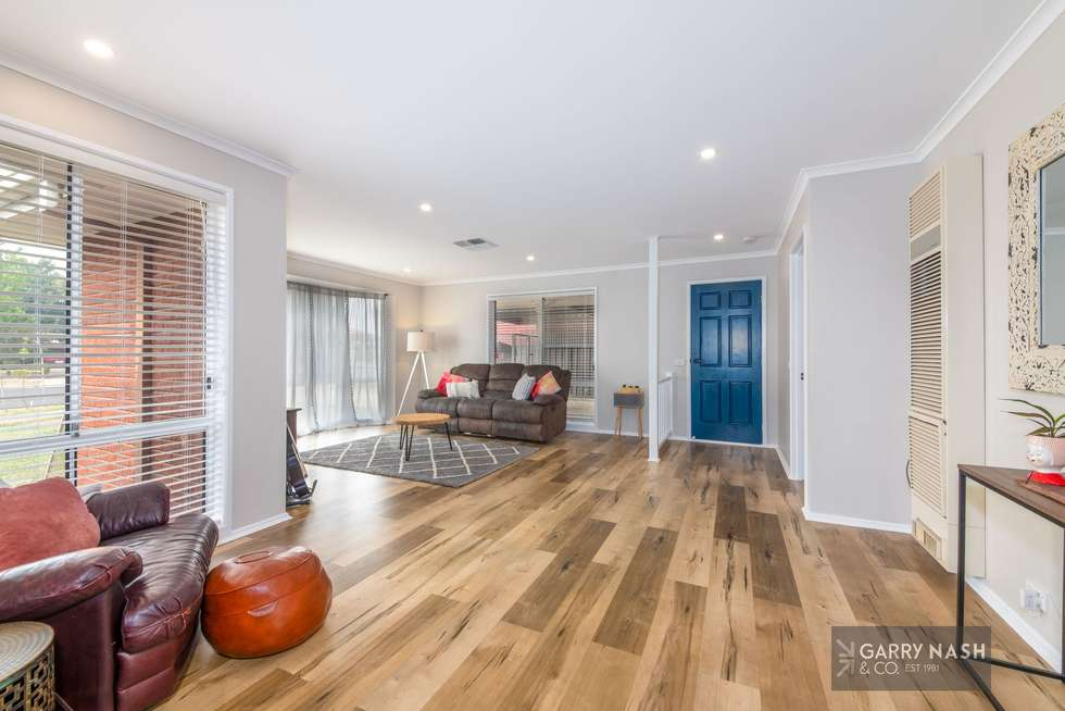 Third view of Homely house listing, 3 Grace Court, Wangaratta VIC 3677