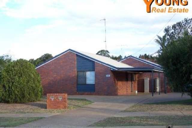 1/26 Wine Drive, Wilsonton Heights QLD 4350