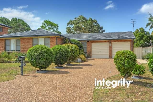 15 Hoskin Street, North Nowra NSW 2541