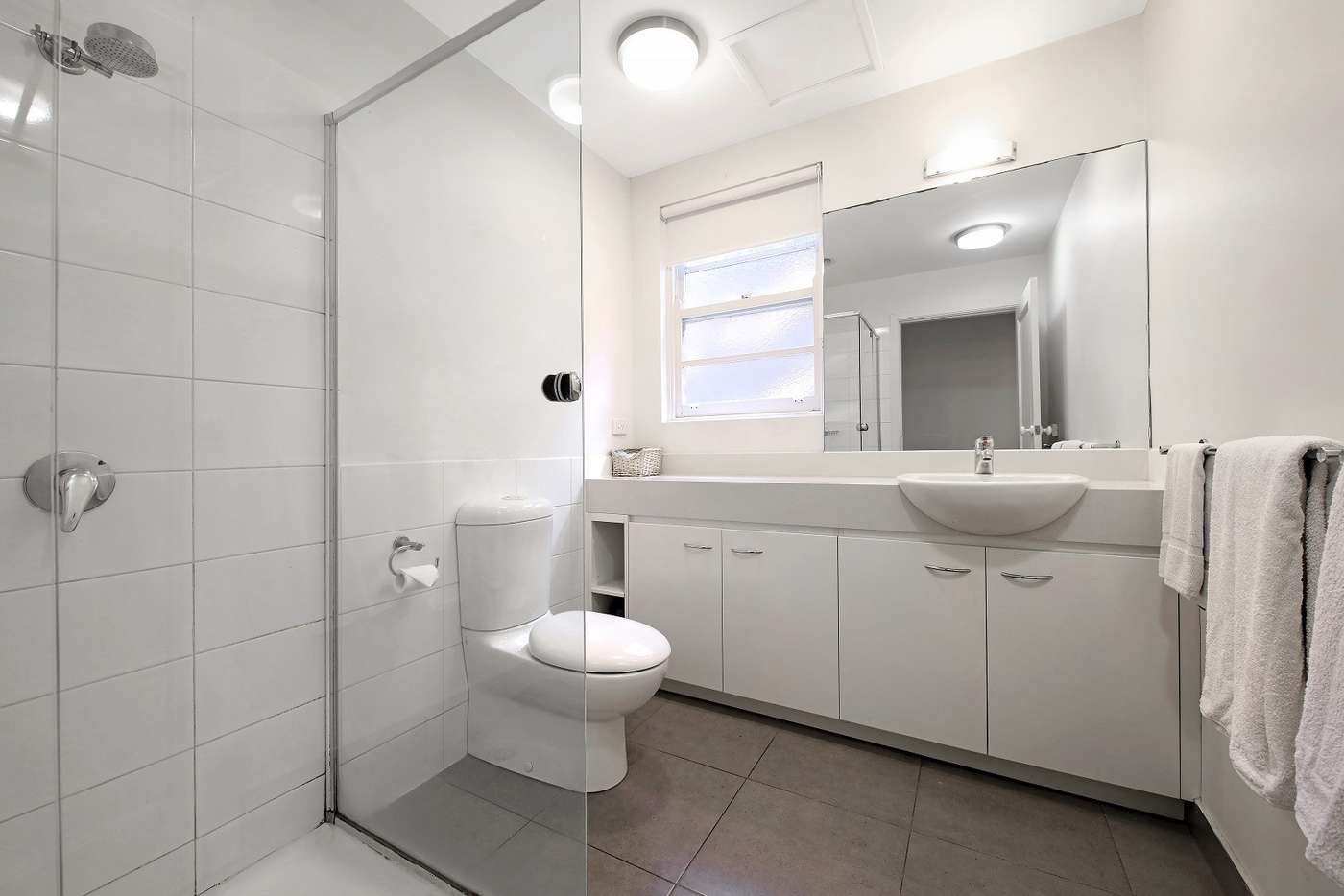 Sixth view of Homely apartment listing, 5/352 Albert Road, South Melbourne VIC 3205