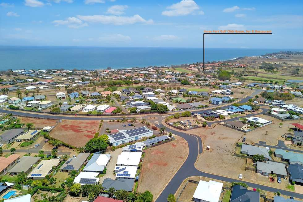 Fourth view of Homely residentialLand listing, 8 Back Hill Place, Coral Cove QLD 4670