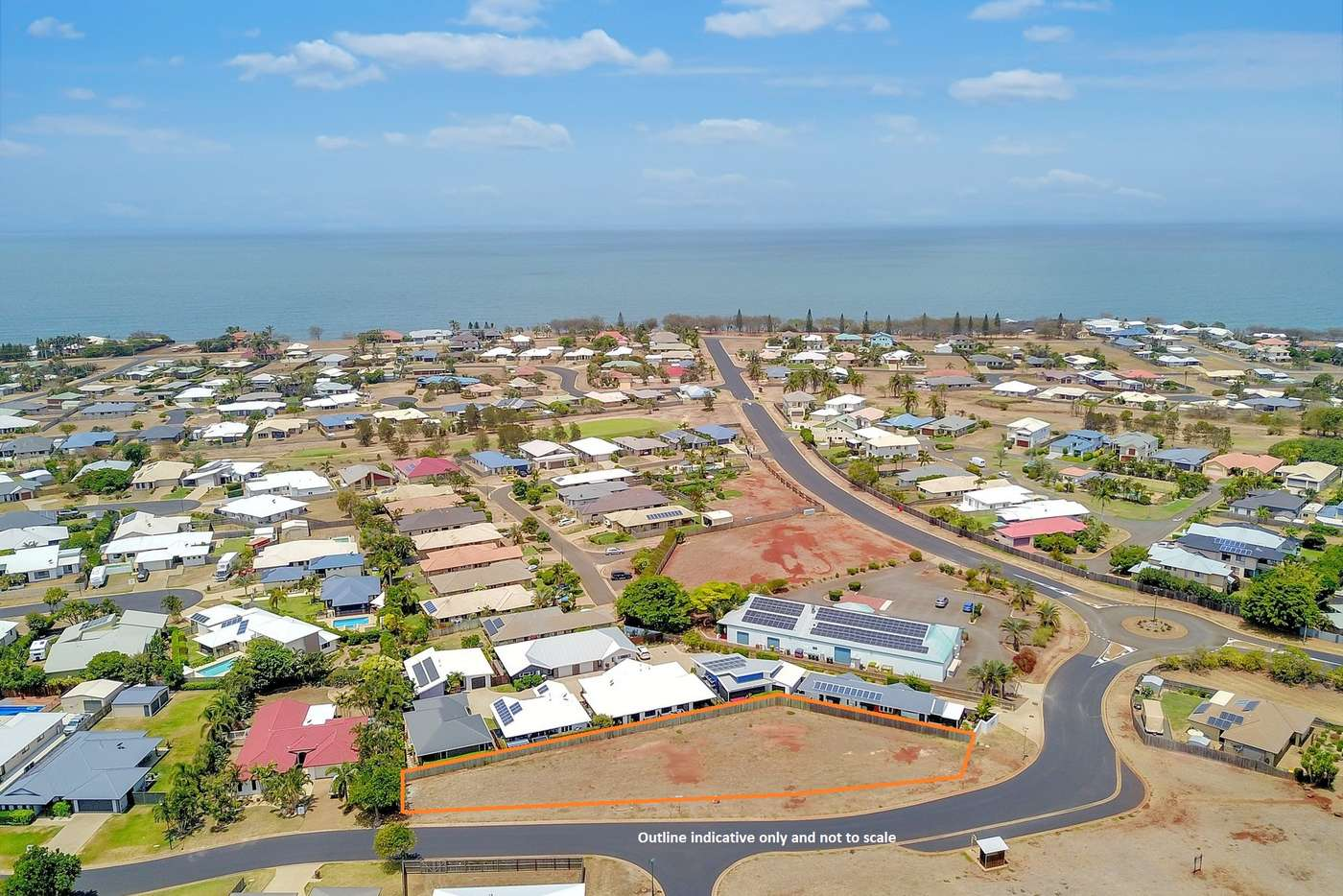 Sixth view of Homely residentialLand listing, 8 Back Hill Place, Coral Cove QLD 4670
