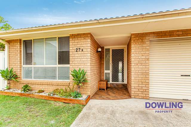 1/27 COOLABAH ROAD, Medowie NSW 2318