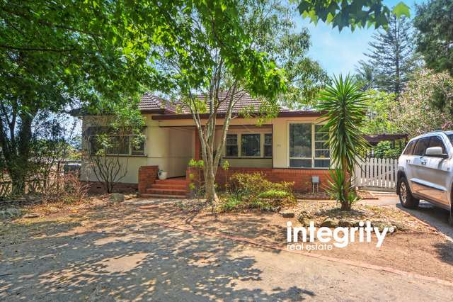 47 Cambewarra Road, Bomaderry NSW 2541