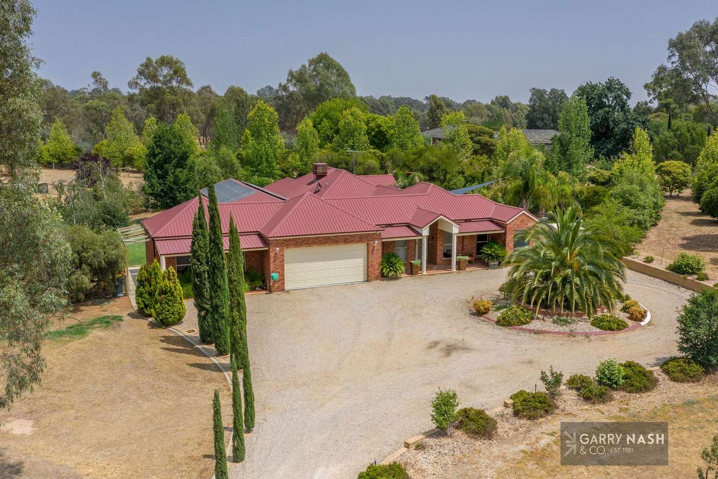 Main view of Homely house listing, 61 Boorhaman Road, North Wangaratta VIC 3678