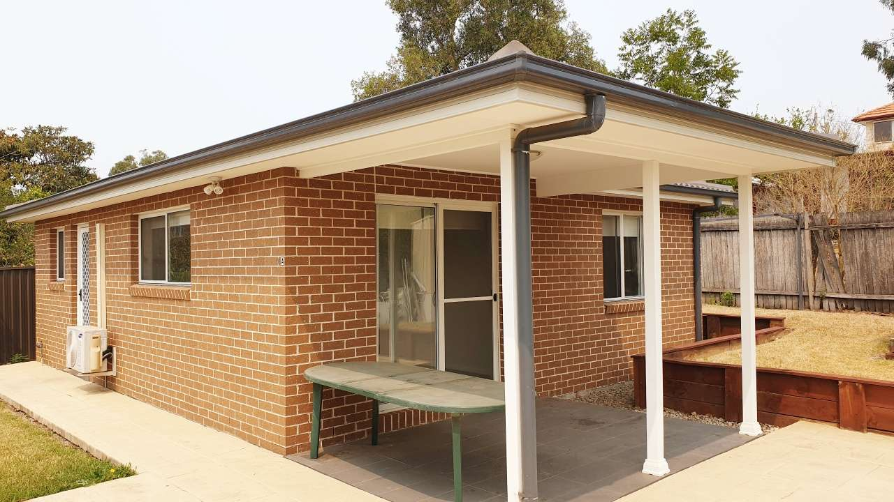 Main view of Homely house listing, 18A Toohey Avenue, Westmead, NSW 2145