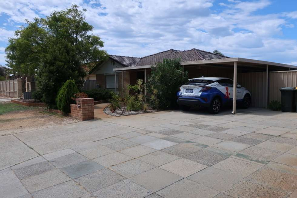 Second view of Homely house listing, 28 Jacana Parade, Ballajura WA 6066