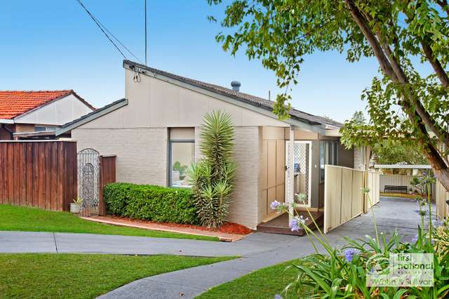 45 & 45A Kindelan Road, Winston Hills NSW 2153