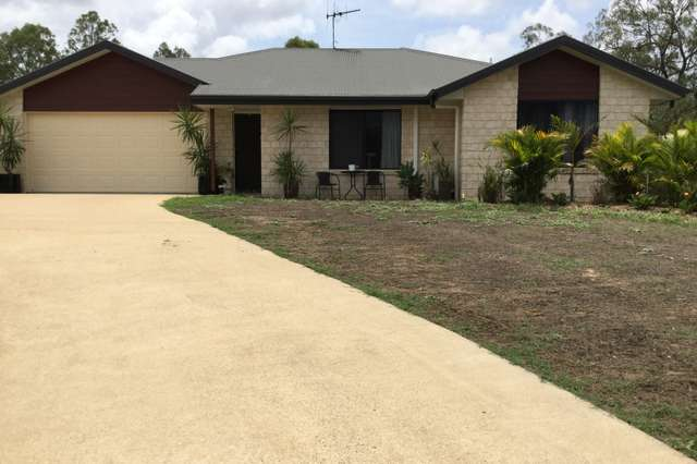 5 Possum Place, Apple Tree Creek QLD 4660