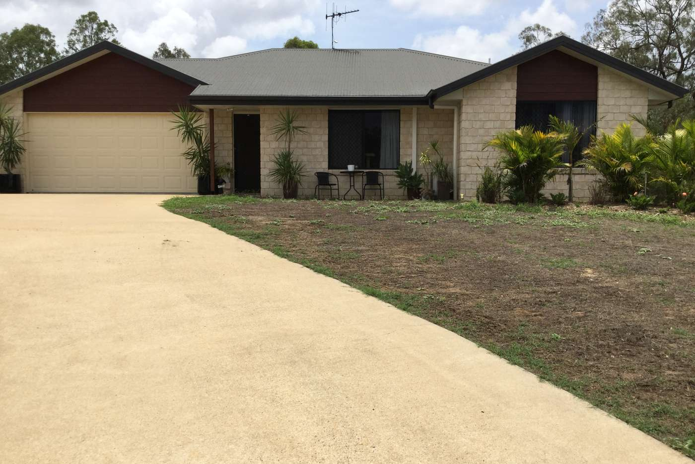 Main view of Homely house listing, 5 Possum Place, Apple Tree Creek QLD 4660