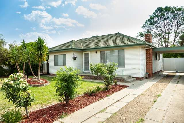 991 Tullimbar St, North Albury NSW 2640
