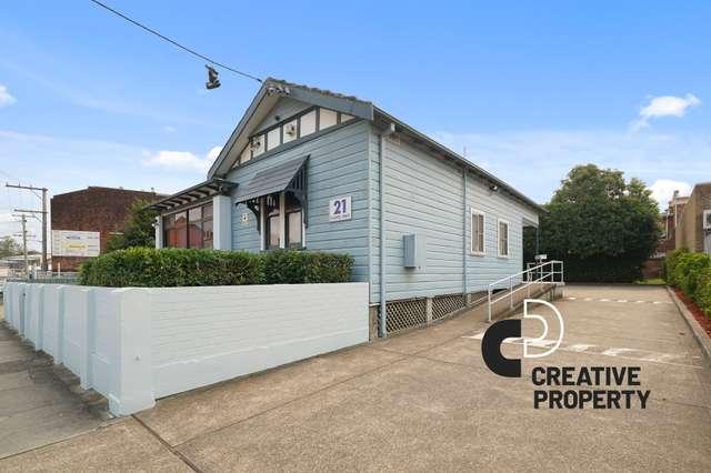 21 Council Street, Wallsend NSW 2287