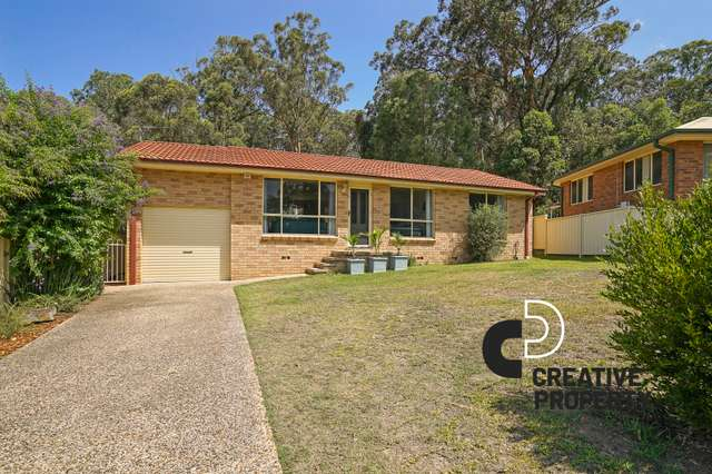 5 Oliver Place, Wallsend NSW 2287