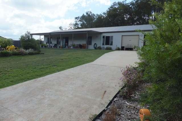 15 ATC HALL ROAD, Apple Tree Creek QLD 4660
