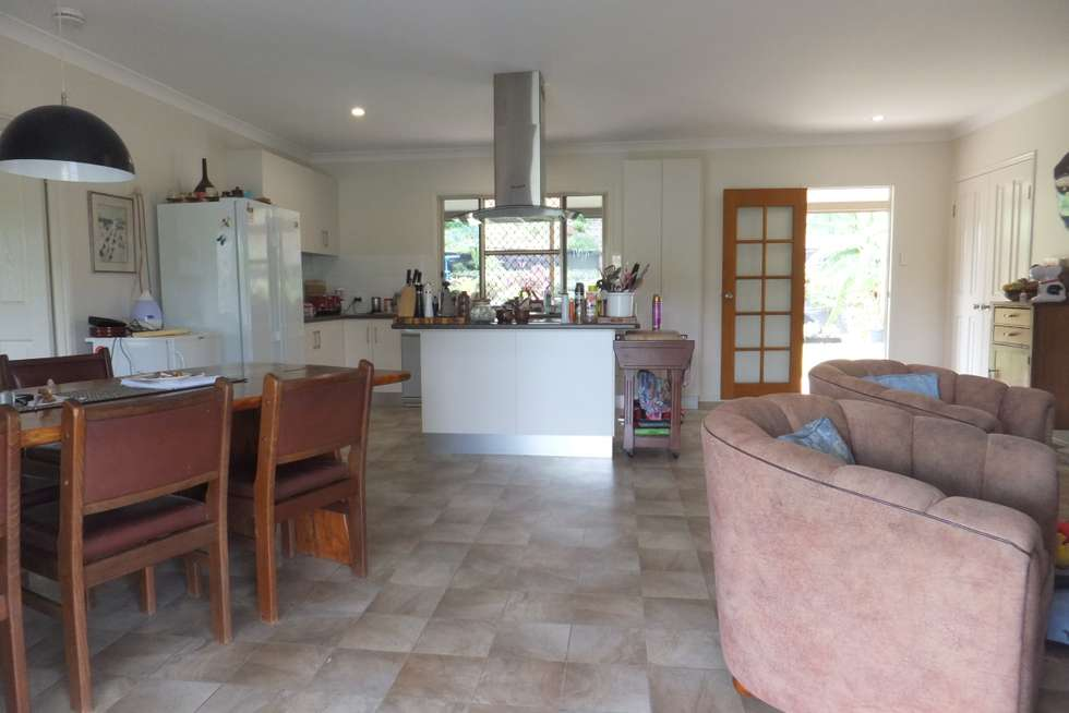 Third view of Homely house listing, 15 ATC HALL ROAD, Apple Tree Creek QLD 4660