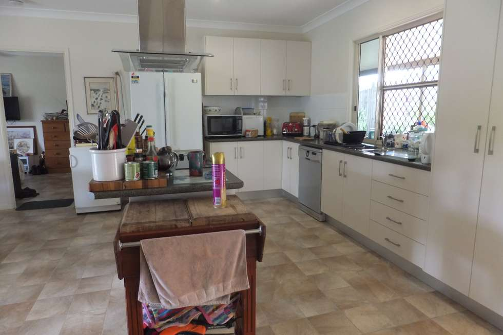 Fourth view of Homely house listing, 15 ATC HALL ROAD, Apple Tree Creek QLD 4660