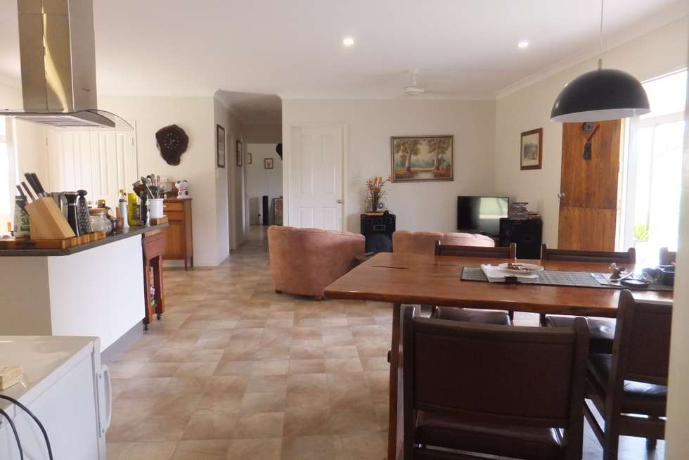Fifth view of Homely house listing, 15 ATC HALL ROAD, Apple Tree Creek QLD 4660