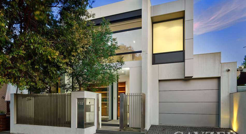 132 Ross Street, Port Melbourne VIC 3207