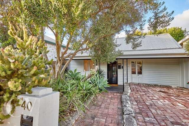 40 South Street, Fremantle WA 6160