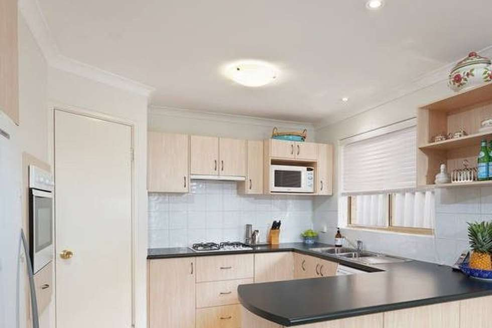 Second view of Homely semiDetached listing, 1/17 Lorikeet Court, Stirling WA 6021