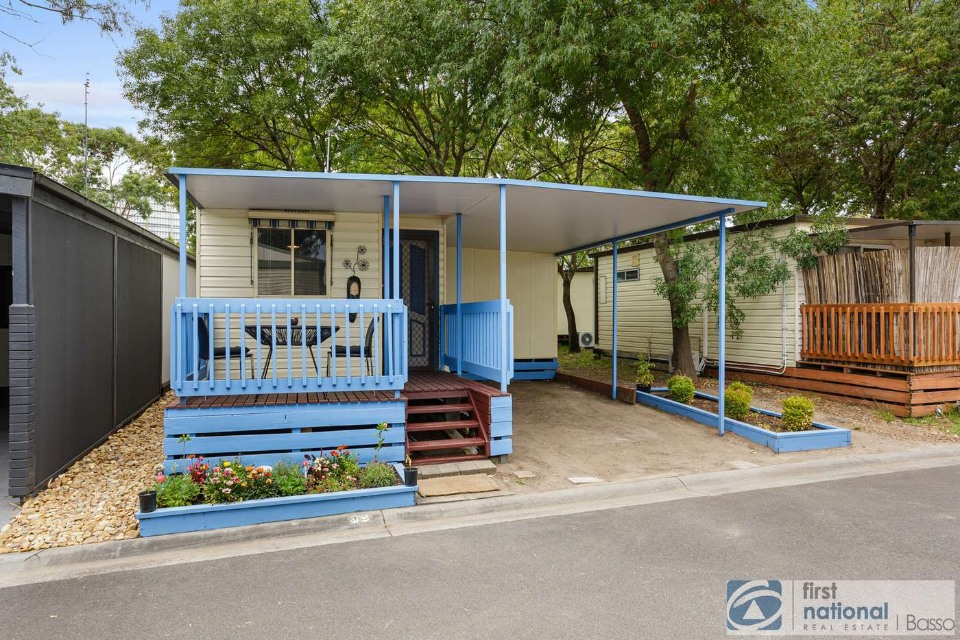 Main view of Homely house listing, 32/131 Nepean Highway, Dromana VIC 3936