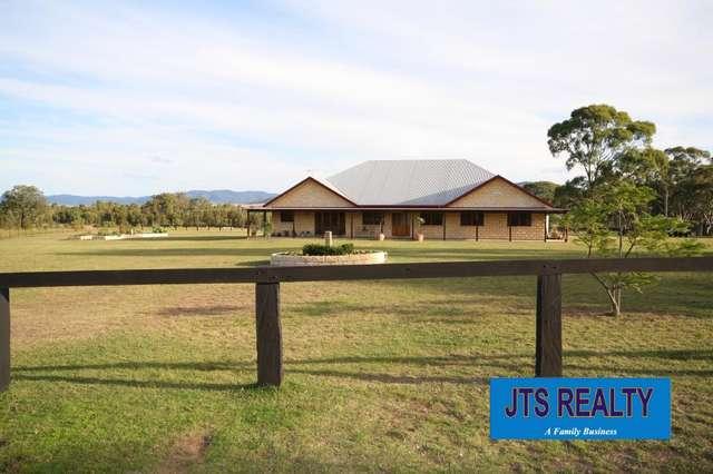 255 Rosemount Road, Denman NSW 2328