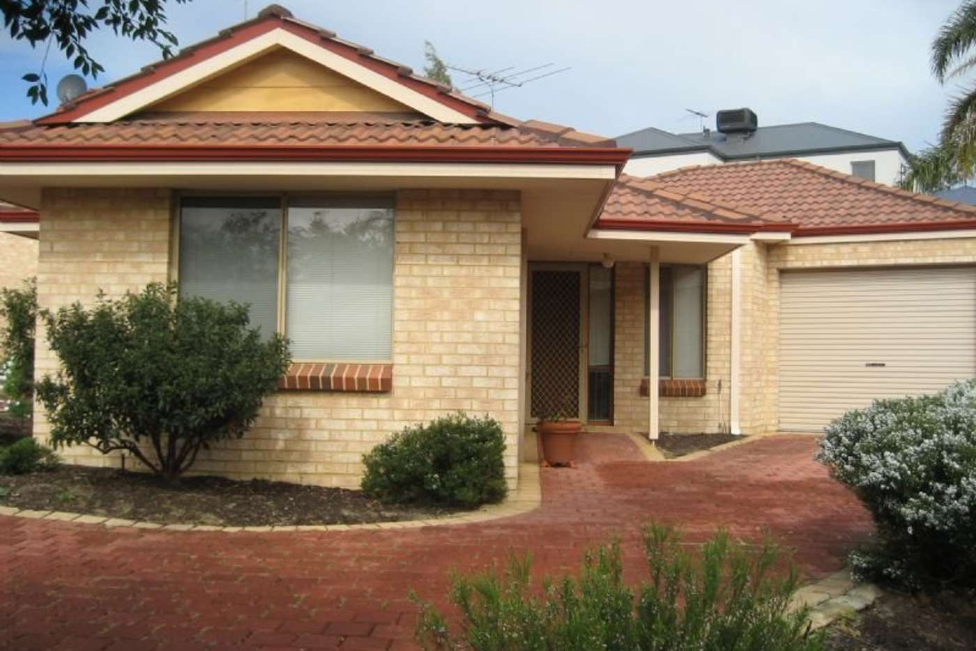 Main view of Homely villa listing, D/13 Selina Street, Innaloo WA 6018