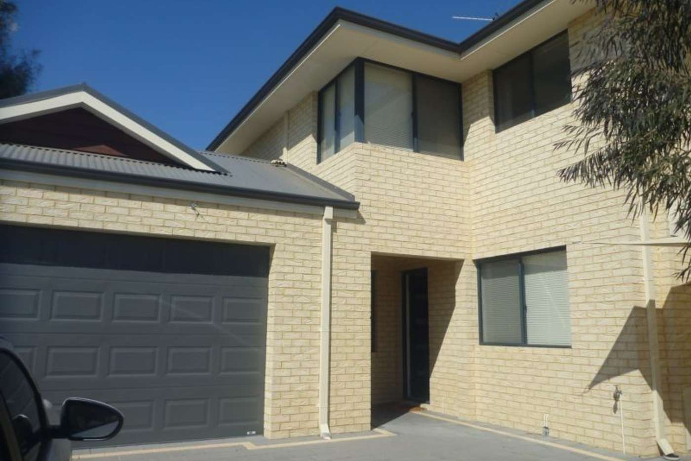 Main view of Homely townhouse listing, 37C Halley Street, Innaloo WA 6018