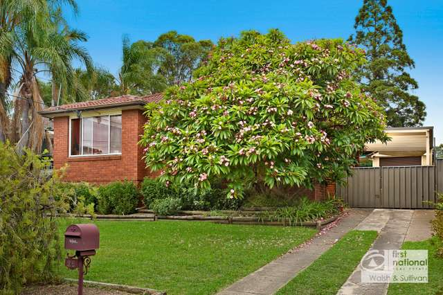 25 Greenleaf Street, Constitution Hill NSW 2145