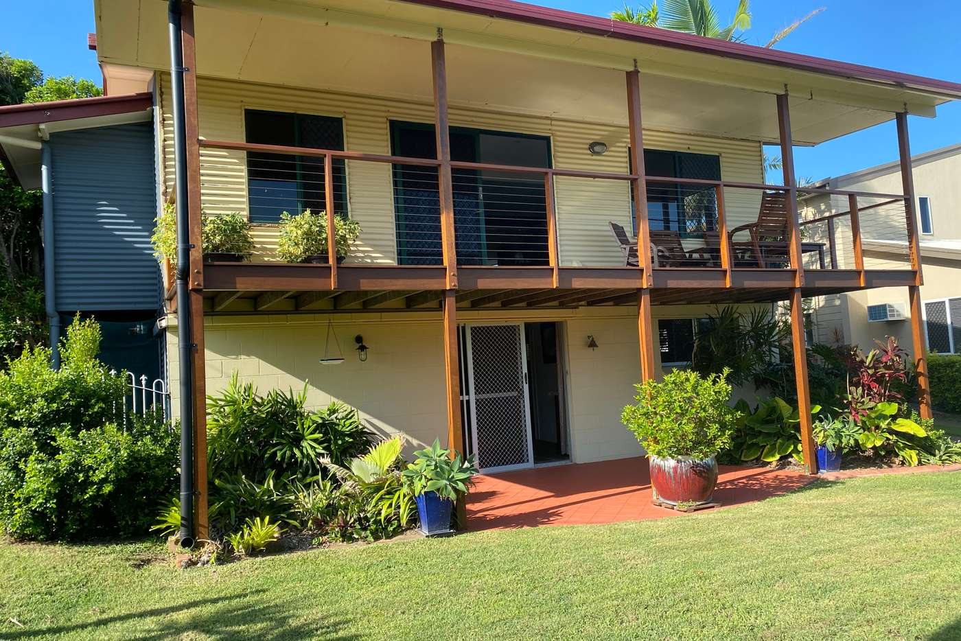 Main view of Homely house listing, 27 Denman Avenue, Shoal Point QLD 4750