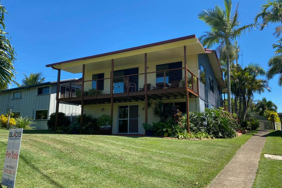 Second view of Homely house listing, 27 Denman Avenue, Shoal Point QLD 4750