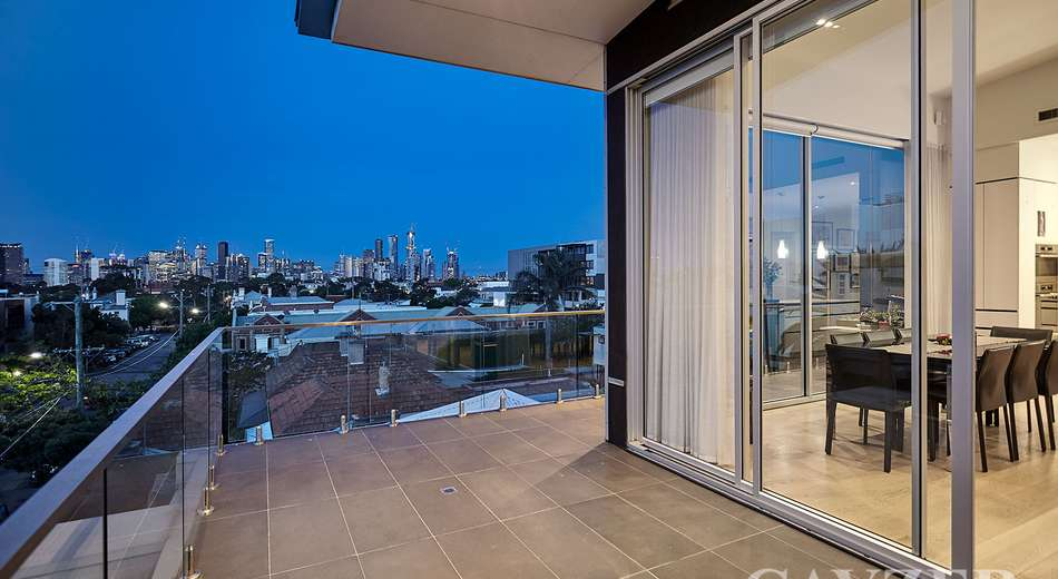 8/74 Stokes Street, Port Melbourne VIC 3207