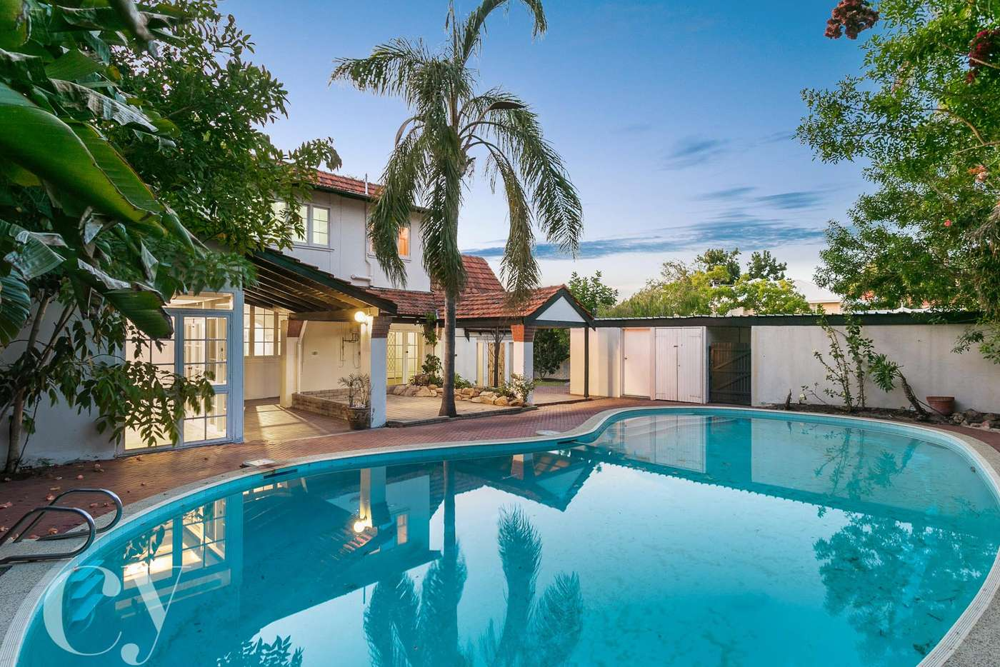 Main view of Homely house listing, 48 Alexander Road, Dalkeith WA 6009